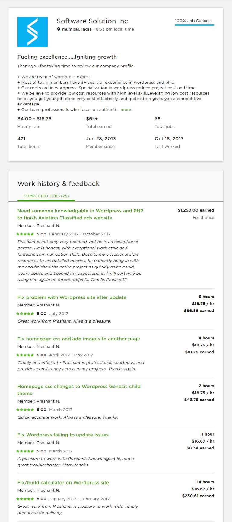 Software-Solution-Inc-mumbai-India-Upwork