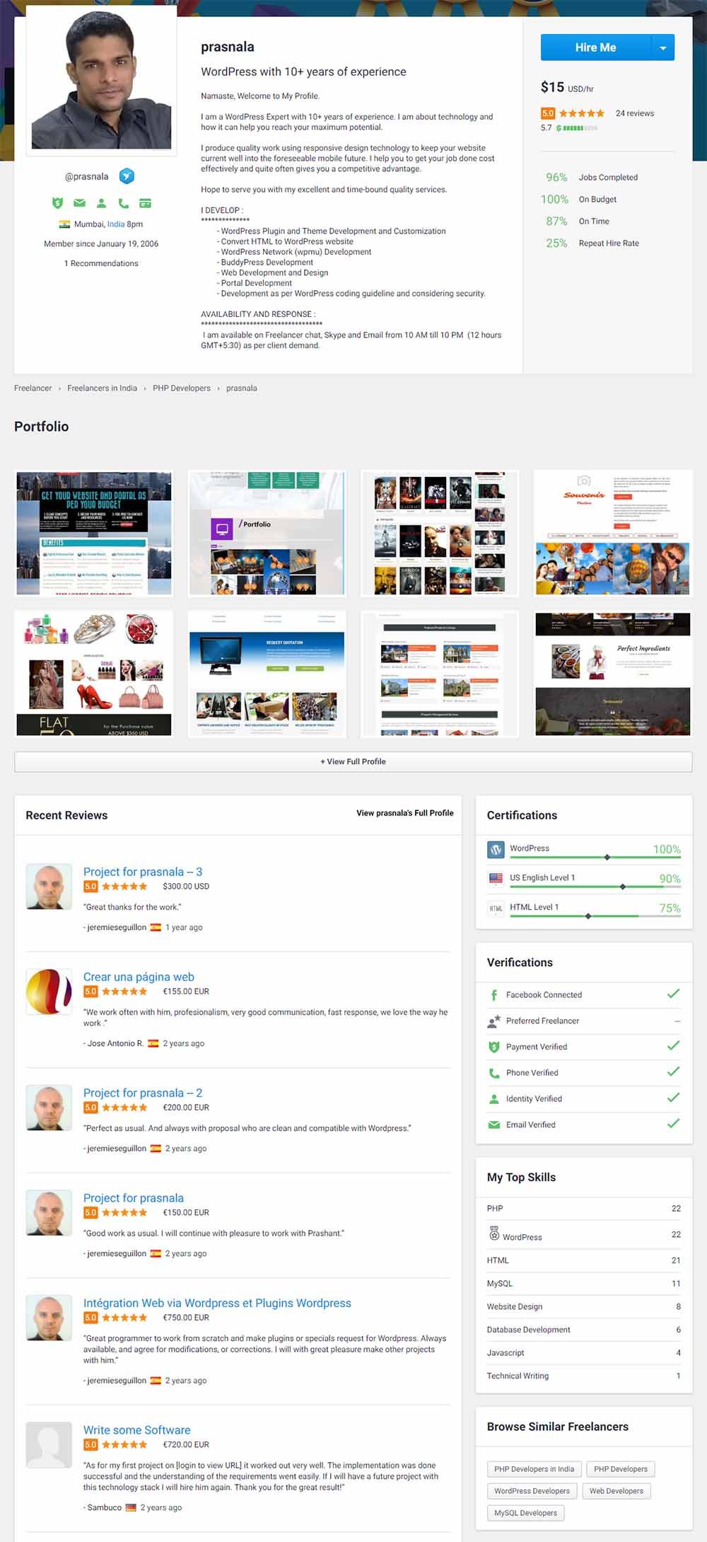 prashant-nalavade-WordPress-developer-with-10-years-of-experience-Freelancer