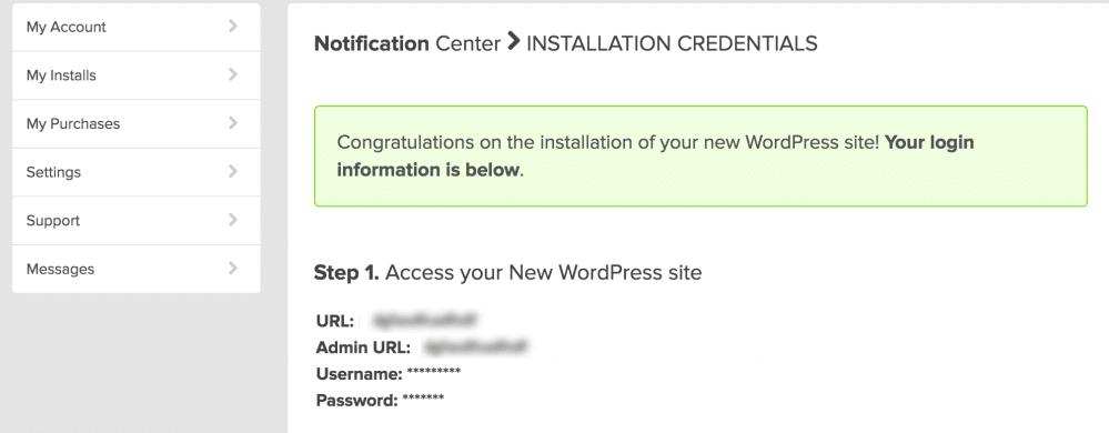 wordpress-login-credential